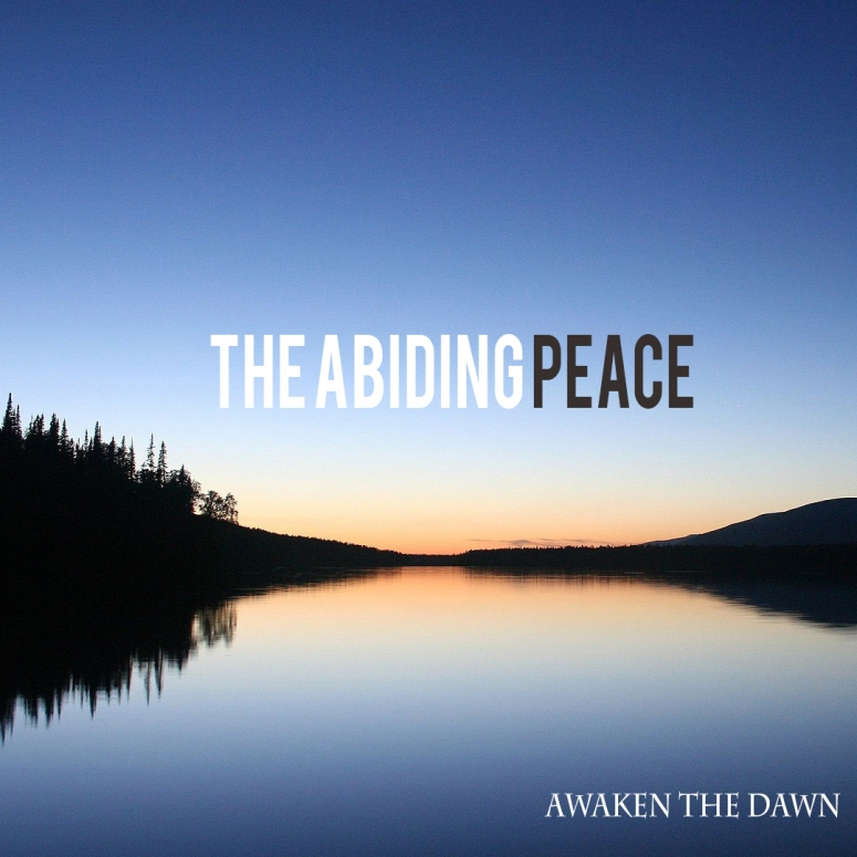 the abiding peace